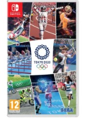 Tokyo 2020 The Official Video Game