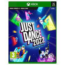 Just Dance 2022 Xbox Seires X מכירה מוקדמת