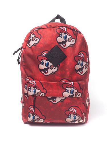 תיק גב Nintendo - Super Mario מבית Difuzed