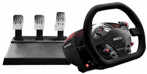 הגה TX-XW RACER Sparco P310 XBOX ONE & PC