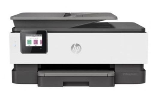 מדפסת הזרקת דיו HP OfficeJet Pro 8023 1KR64B