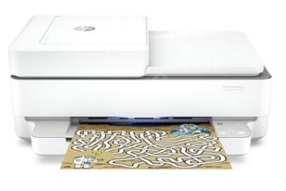 מדפסת הזרקת דיו HP DeskJet Plus Ink Advantage 6475 5SD78C