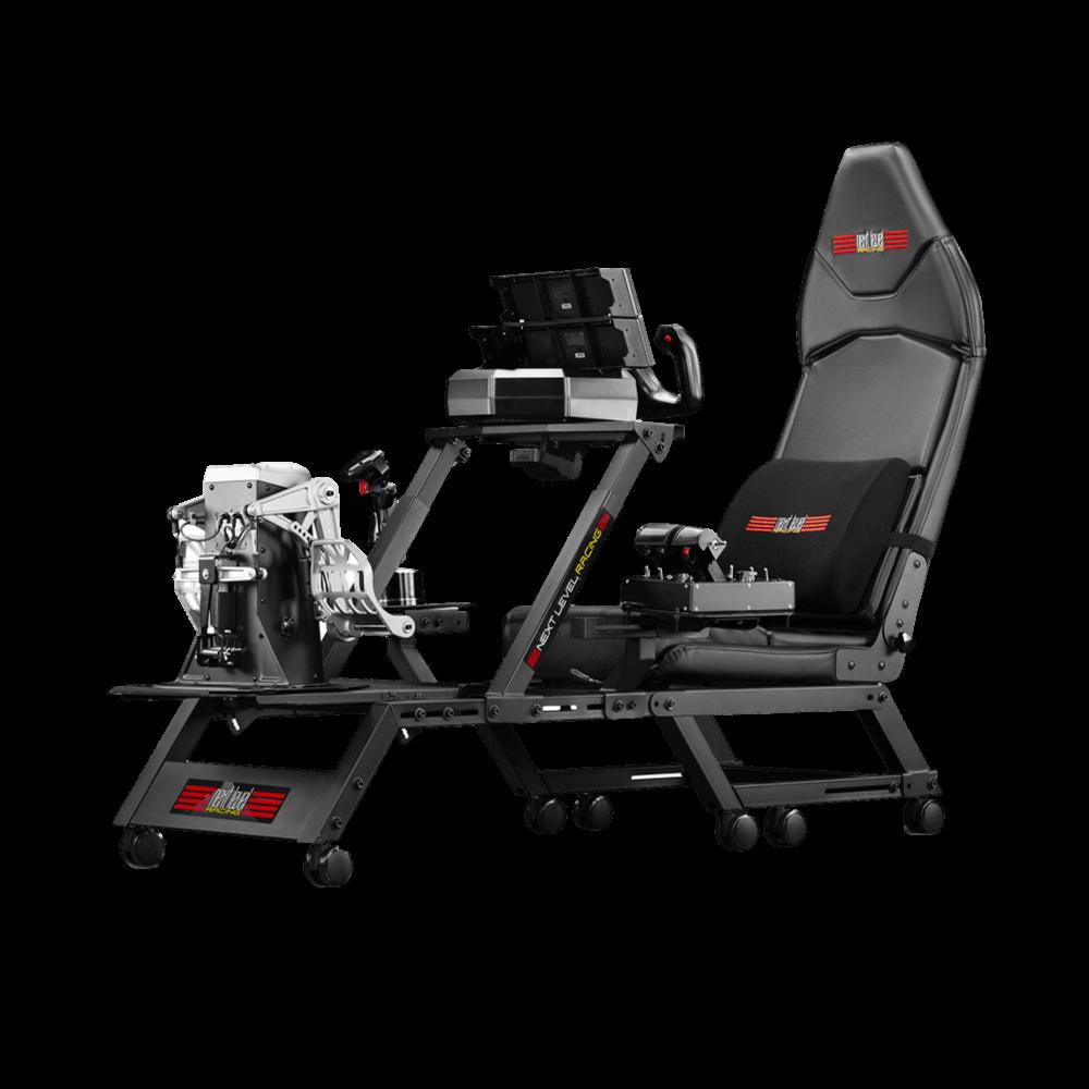 F-GT Formula and GT Simulator Cockpit