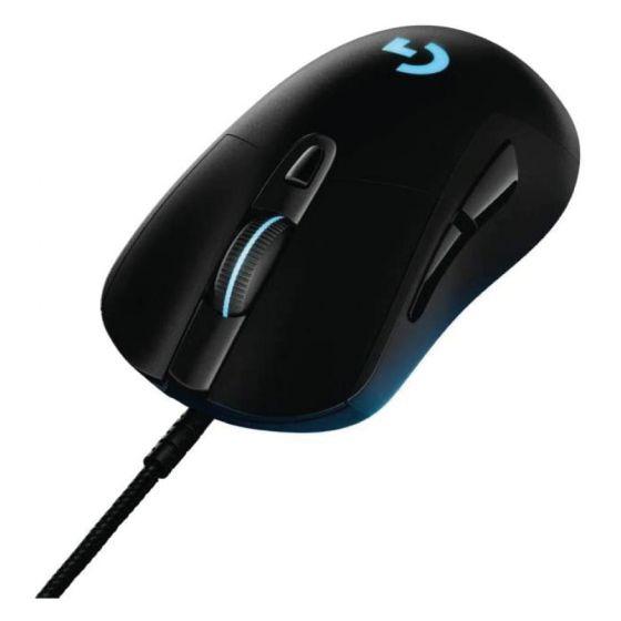 עכבר גיימרים Logitech G403 Hero
