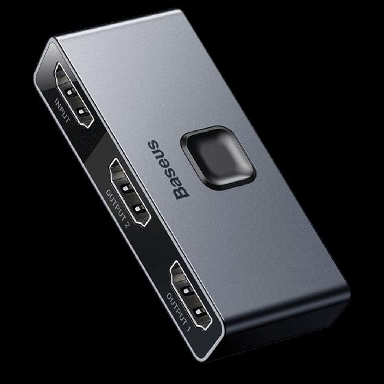 מפצלBAS Matrix 2in1 or 1in2 HDMI