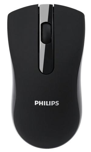 עכבר אלחוטי Philips M211 שחור