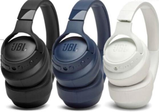 אוזניות JBL Tune 750BTNC Bluetooth