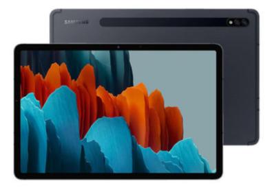 Samsung Galaxy Tab S7 11 SM-T870 -128GB 6GB RAM Wi-Fi With S-Pen