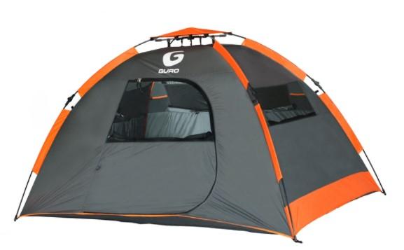 אוהל קמפינג Panorama 2P