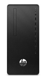 מחשב נייח HP 290 G4 Microtower PC 123P4EA