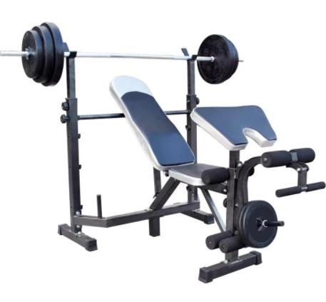 מיטת אימונים משולבת– מולטי ספורט