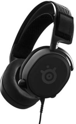 אוזניות גיימינג SteelSeries Arctis Prime יבואן רשמי
