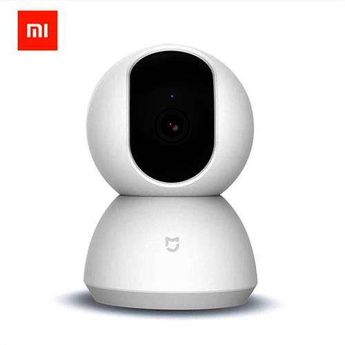 מצלמת אבטחה WIFI דגם Mi Home Security Camera יבואן רשמי
