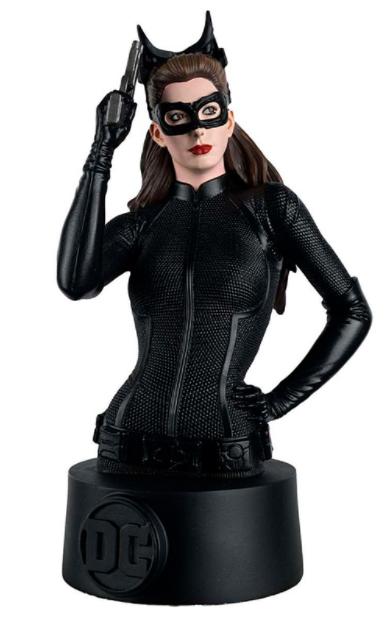 DC Comics Catwoman Bust (The Dark Knight Rises)