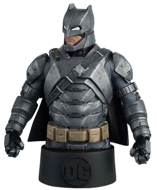 DC Comics Batman Bust (Batman vs Superman)