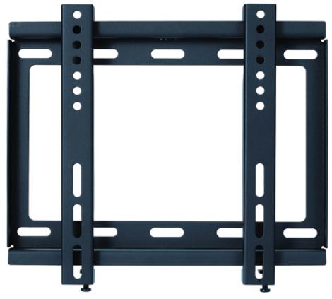 """LCD200P מתקן צמוד קיר למסך עד """"42"""