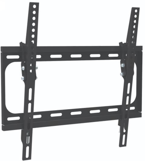 """LCD400T NEW מתקן צמוד קיר לגודל מסך עד """"55 -""""32"""