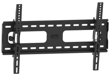 "PLB600T מתקן צמוד קיר לגודל מסך עד ""70 -""37"