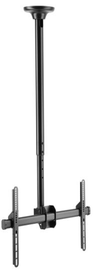 "PLBCE946-02L זרוע תקרה לגודל מסך עד ""75"