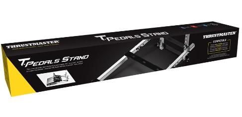 מעמד לפדלים Pedal stand Thrustmaster T-LCM