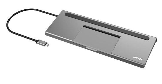 תחנת עגינה למחשב נייד D1022A Unitek