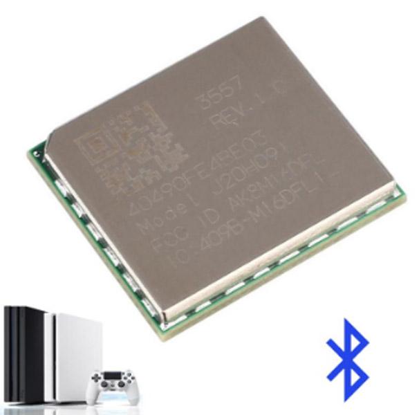 החלפת רכיב Bluetooth לPS4 שלא קולט שלטים
