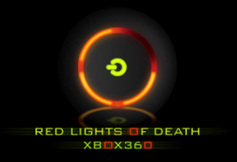 תיקון טבעת מוות  / RROD