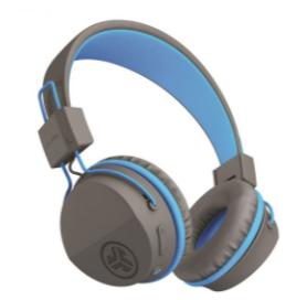 אוזניות אלחוטיות לילדים עם הגנת שמיעה Jbuddies StudioBT GB