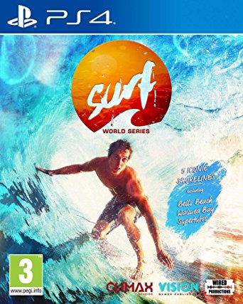 Surf Ps4
