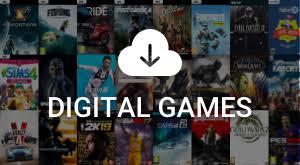 משחקים בקוד דיגיטלי