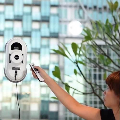 מנקי חלונות רובוטים
