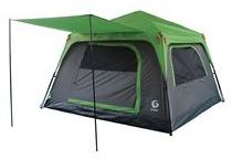 אוהלי הקמה מהירה וצליות